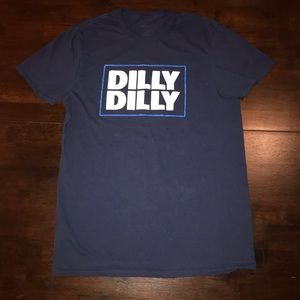 Dilly Dilly T-Shirt - Medium